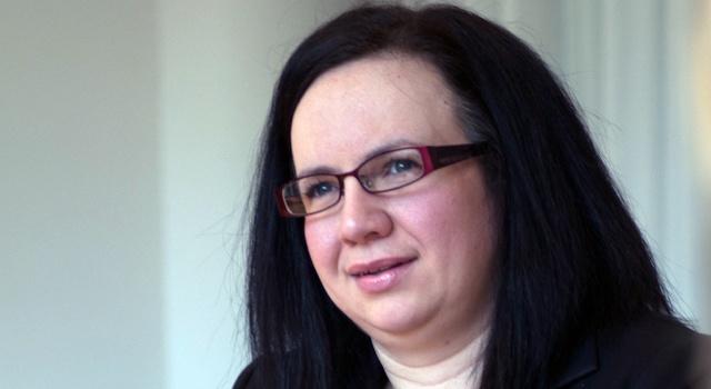 Angela Buglass, Learning and Development Advisor, Human Resources