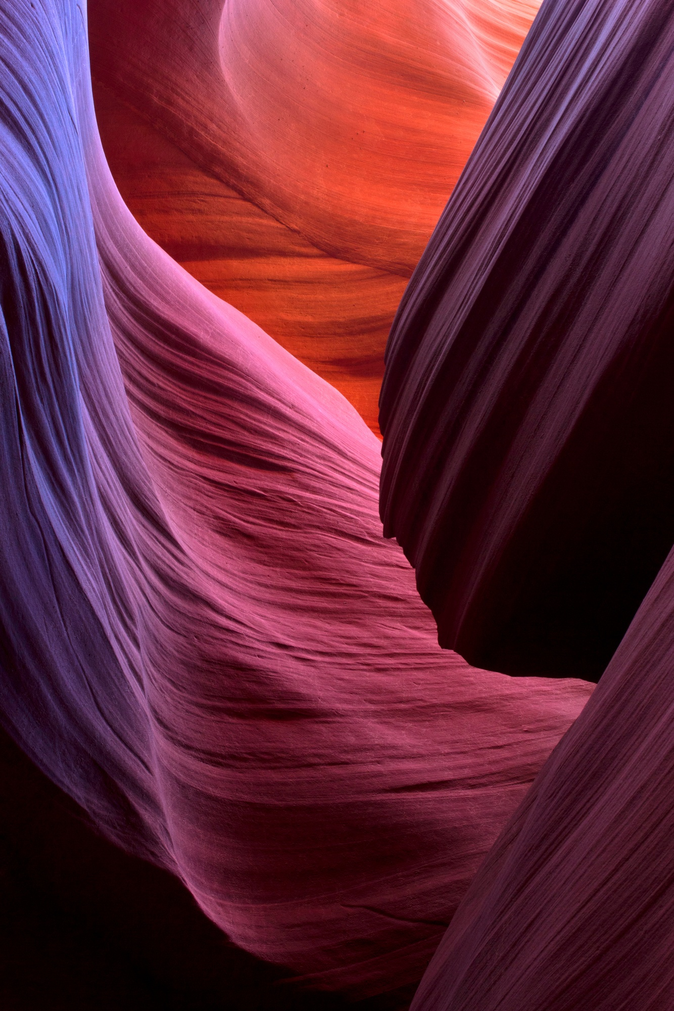 Antelope Canyon, Arizona - High Yield Bond Fund