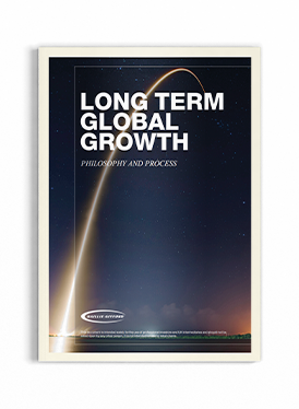 Long Term Global Growth Philosophy and Process